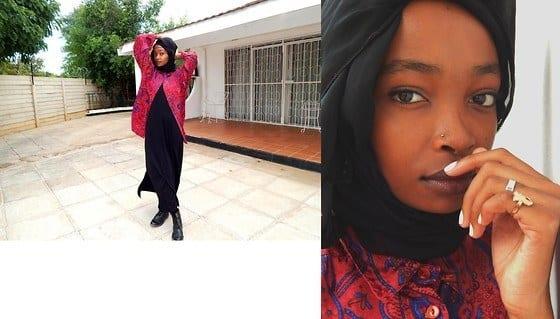 g4 Grunge Hijab Styles – 15 Best Grunge Hijab Looks This Season
