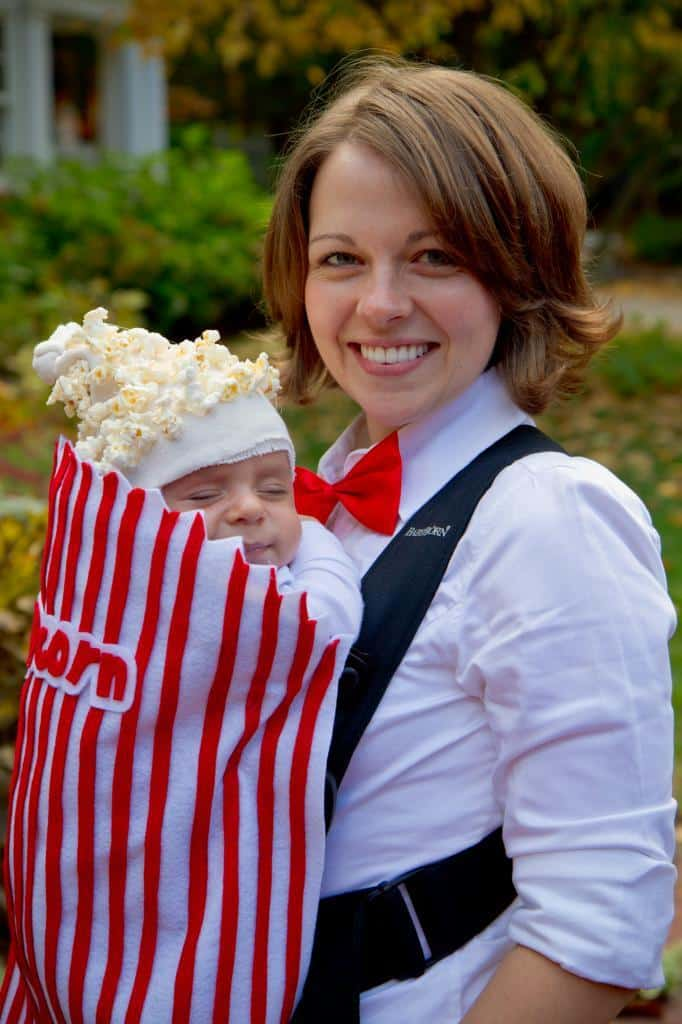 hal221 Kids Halloween Costumes Ideas-30 Homemade Halloween Babies Outfits