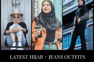 Hijab with Jeans 20 Modest Ways to Wear Jeans and Hijabs