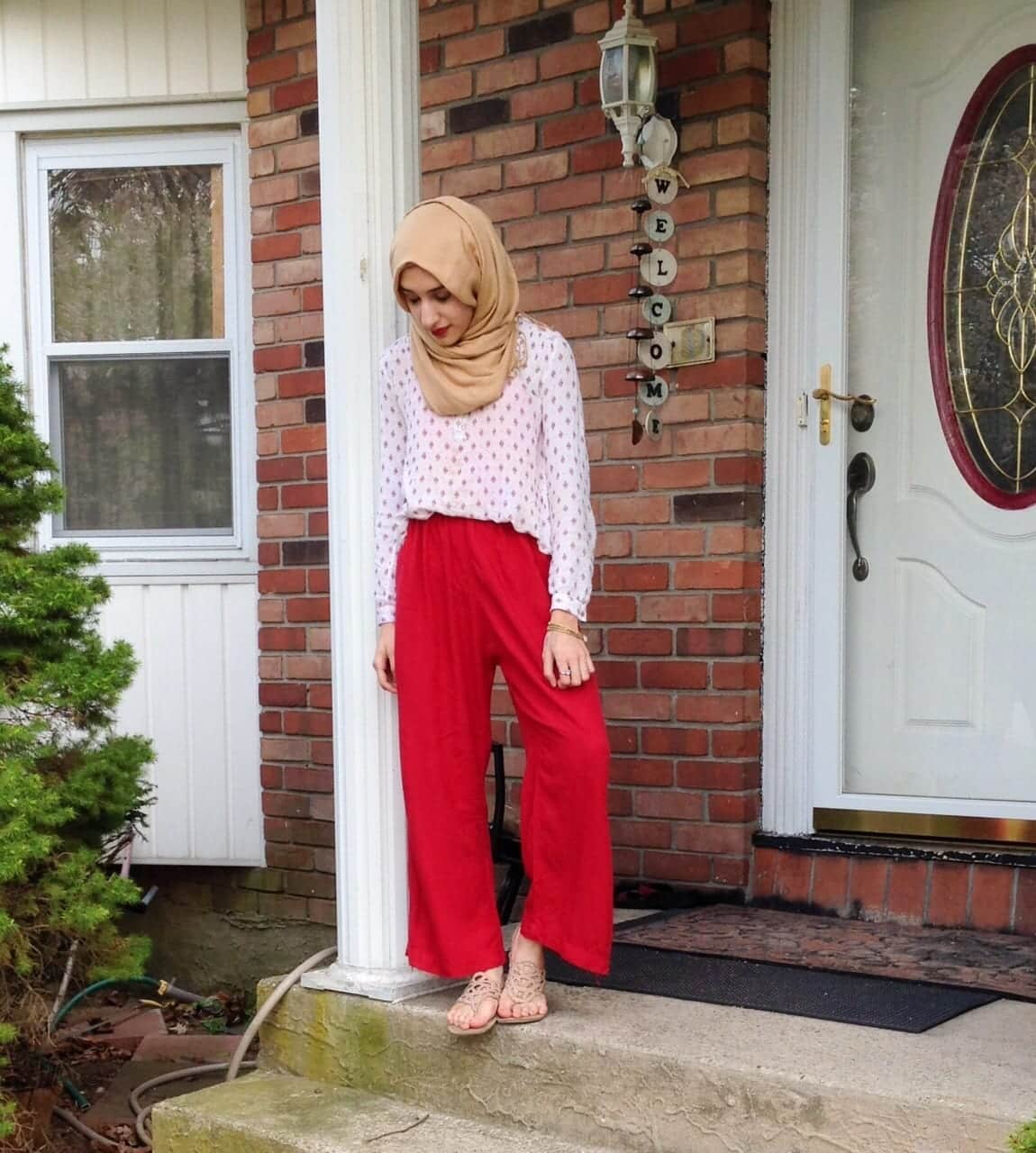 img_9218 Hijab with Palazzo Pants-20 Ways to Wear Palazzo Pants Modestly