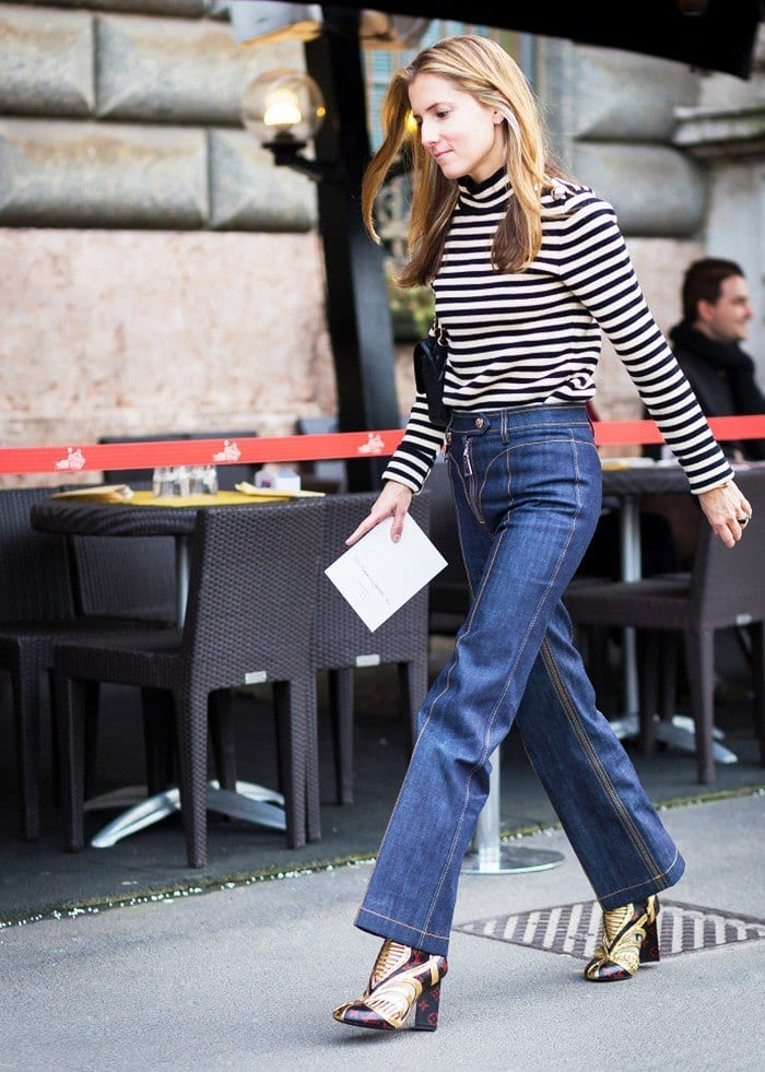 platform-shoes 25 Best Shoes to Wear with Jeans for Different Looks