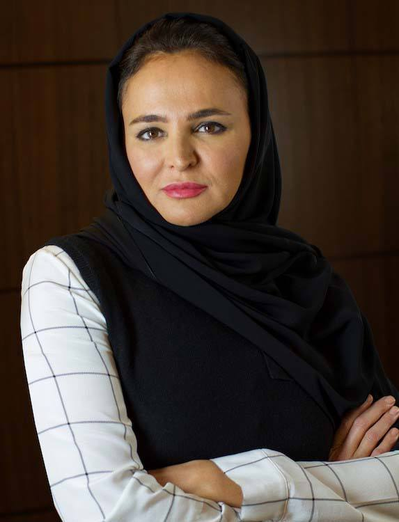 richest-muslim-women-4 Top 10 Richest Muslim Women in the World 2019 Updated List