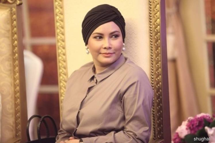 richest-muslim-women-5 Top 10 Richest Muslim Women in the World 2019 Updated List
