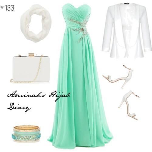 wh21-500x500 Wedding Hijab Styles - 20 Simple Bridal Hijab Tutorials