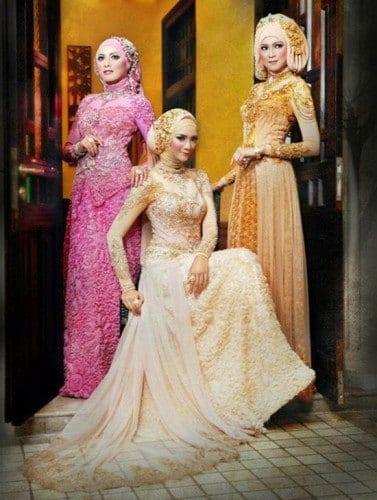 wh41-377x500 Wedding Hijab Styles - 20 Simple Bridal Hijab Tutorials