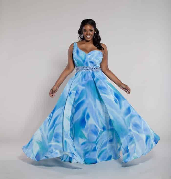 102 Black Girls Prom Outfits-20 Ideas What to Wear for Prom