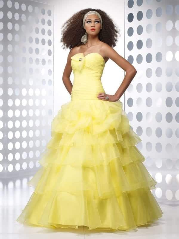 172 Black Girls Prom Outfits-20 Ideas What to Wear for Prom
