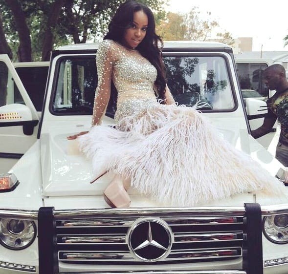 201 Black Girls Prom Outfits-20 Ideas What to Wear for Prom