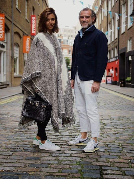 262 27 Beautiful Outfits Ideas for Couples to Look Glamorous
