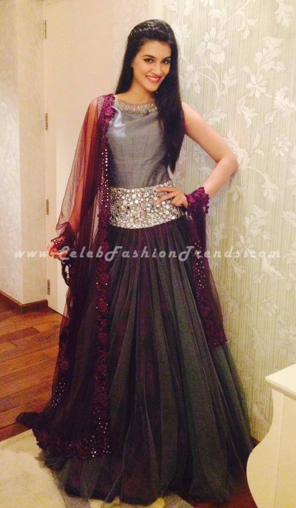 281 Kriti Sanon Pics - 30 Cute Kriti Sanon Outfits and Looks