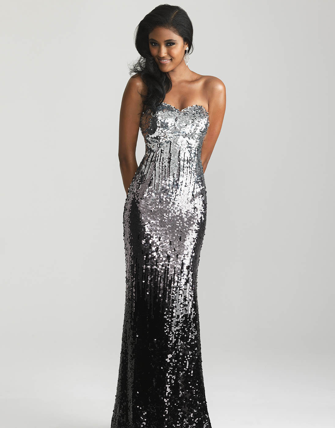 52 Black Girls Prom Outfits-20 Ideas What to Wear for Prom