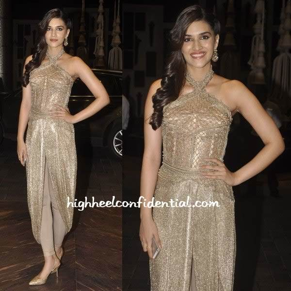 91 Kriti Sanon Pics - 30 Cute Kriti Sanon Outfits and Looks