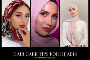 10 Best Hair Care Tips for Hijabis Hair Care Under Hijab