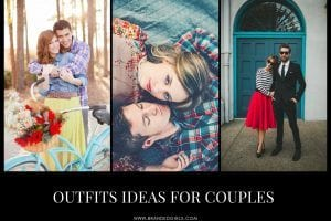 30 Beautiful Outfits Ideas for Couples to Look Glamorous
