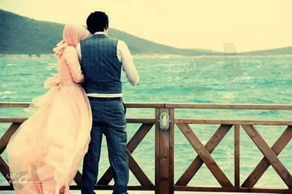 PAIR 50 Best Islamic Quotes for Muslim Marriage Wedding Cards