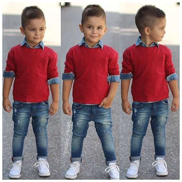 ab4522f13298e9ff56c55e2eafe46596 10 Most Fashionable Kids on Instagram You Should Follow