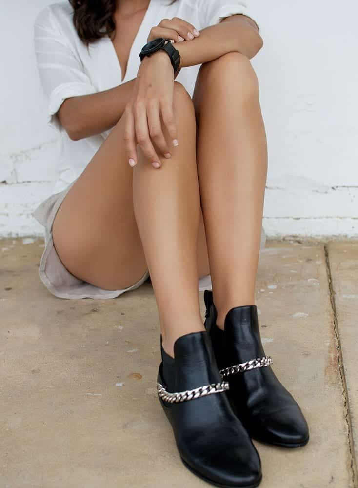 ankle-bracelet-3 24 Latest Ankle chains Fashion and Ideas to Wear Foot Anklets