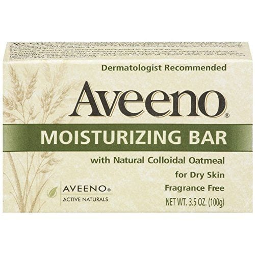aveeno Top 10 Bar Soap Brands for Women - Best Soaps for your Skin