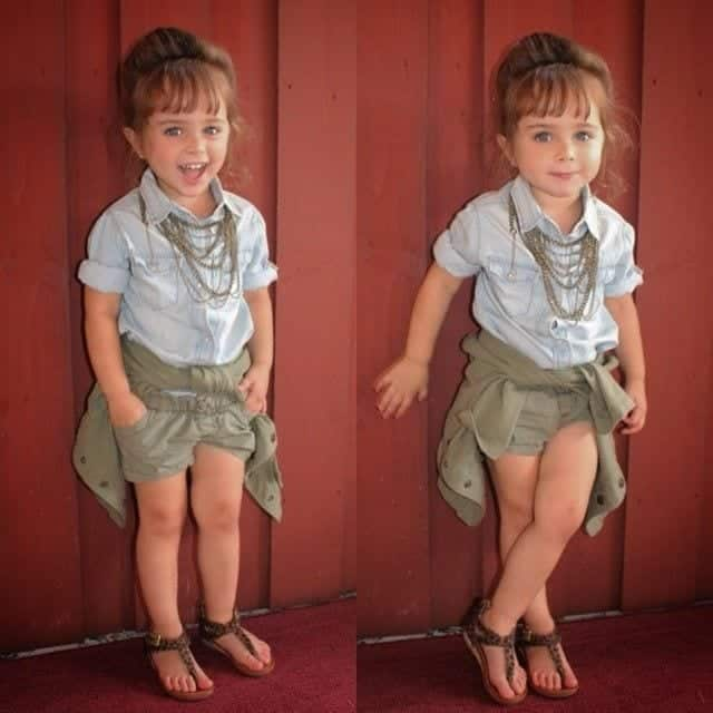 cad9ea2382241088a27419735f0c8a1c 10 Most Fashionable Kids on Instagram You Should Follow