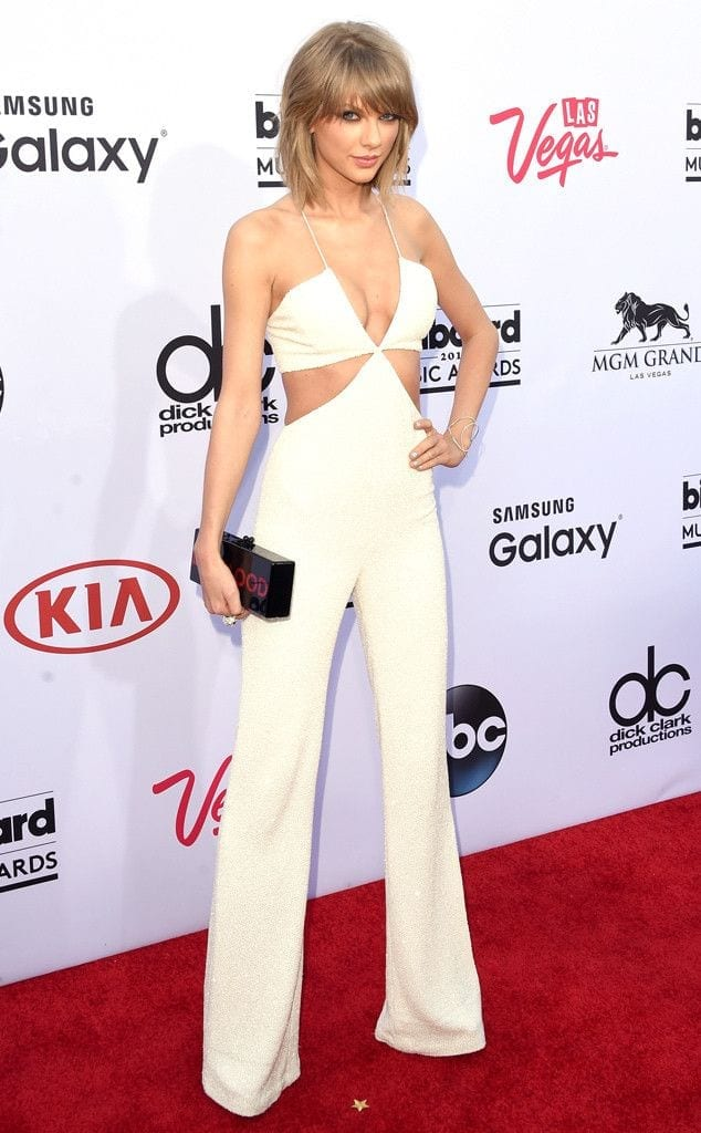 cbf24d978c4fd70bb1531790128bee60 20 Ways to Wear All White Outfits Like Celebrities this Year