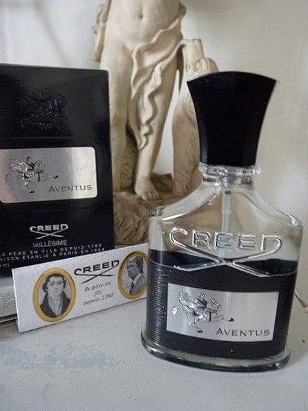 creed Top 10 Men's Colognes of 2015 - Best Men's Fragrances