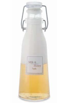 milk 5 Great Natural Beauty Remedies Using Honey