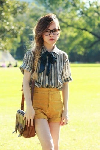 ng6-333x500 How to Dress Like Nerd? 18 Cute Nerd Outfits for Girls