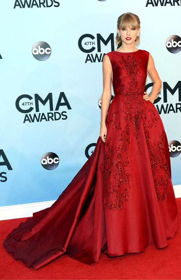 3f96e4adeea521cdf1543d6d8ef0fa87 Taylor Swift Fashion - 25 Cutest Taylor Swift Outfits to Copy This Year
