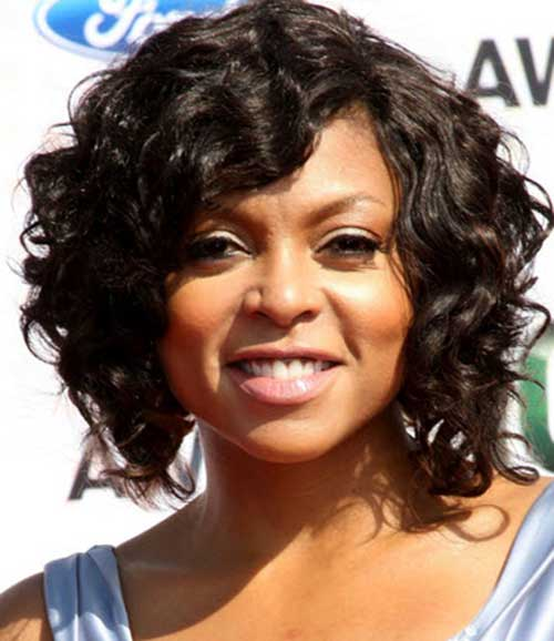 52 25 Cute Short Curly Hairstyles for Black Women These Days