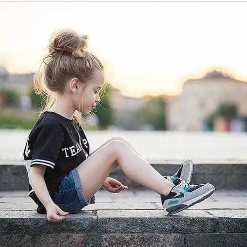 57fd2c6dff1ab4af44a6e34c39540282 Sneakers for Baby Girls-15 Cute Outfits with Sneakers for Little Girls