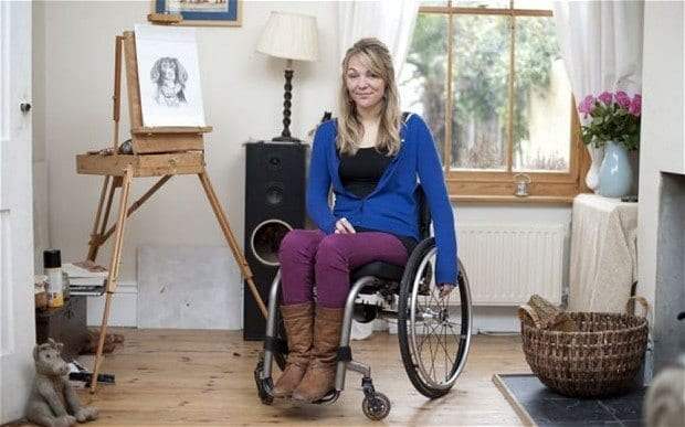 91 Top 10 Disabled Female Models From World You Must Know