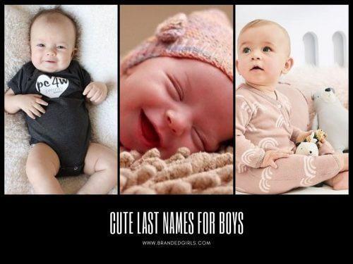 Cute-Last-Names-for-Boys-500x375 Cute Last Names for Boys– List of 100 Best Last Names