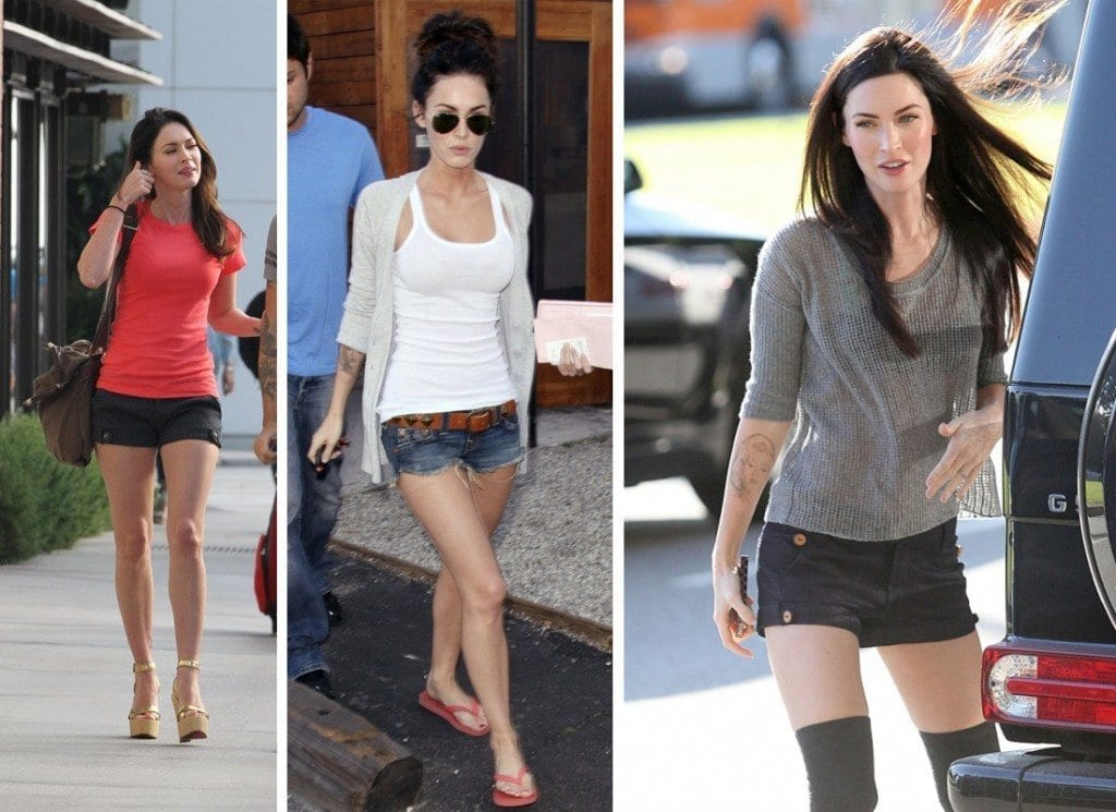 Megan Fox style: 20 Best Megan Fox outfits to copy this Year