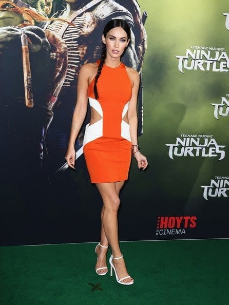 Megan-fox-outfits14 Megan Fox style: 20 Best Megan Fox outfits to copy this Year