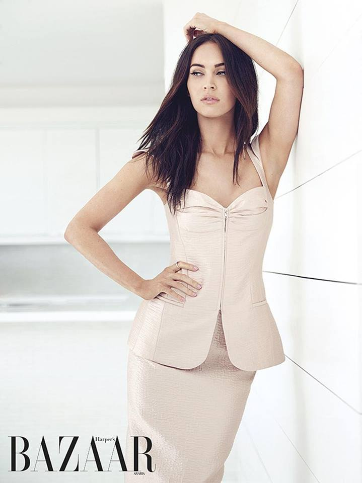 Megan-fox-outfits16 Megan Fox style: 20 Best Megan Fox outfits to copy this Year