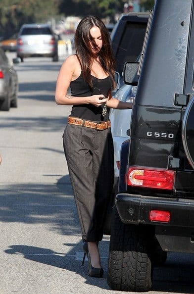 Megan-fox-outfits211 Megan Fox style: 20 Best Megan Fox outfits to copy this Year