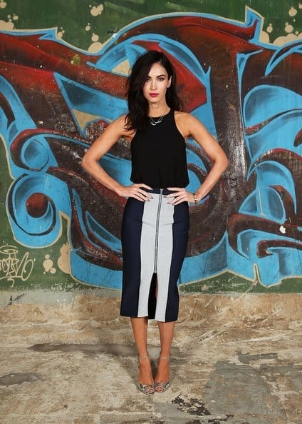 Megan-fox-outfits32 Megan Fox style: 20 Best Megan Fox outfits to copy this Year