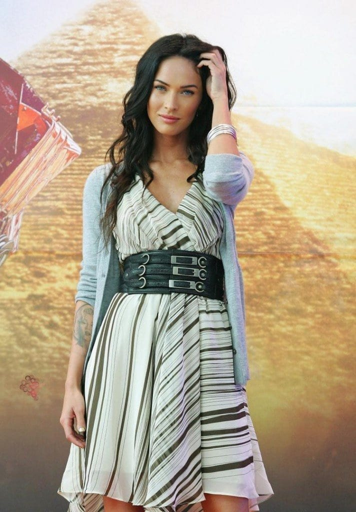 Megan-fox-outfits8-712x1024 Megan Fox style: 20 Best Megan Fox outfits to copy this Year