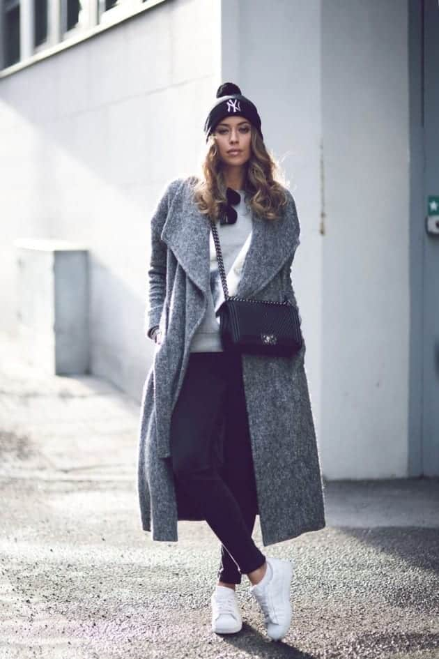 hats2 10 Must Have Winter Fashion Accessories for Women This Year
