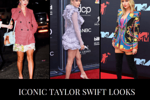 30 Best Taylor Swift Outfits to Copy This Year 2021 Edition