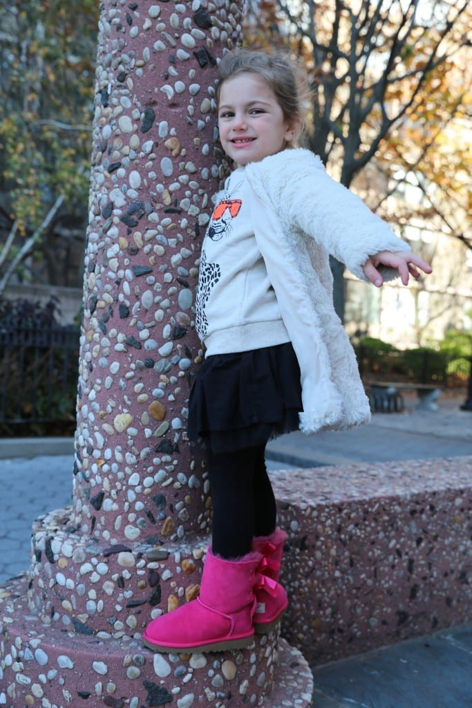 20 Cute Holiday Outfits For Kids For Different Occasions