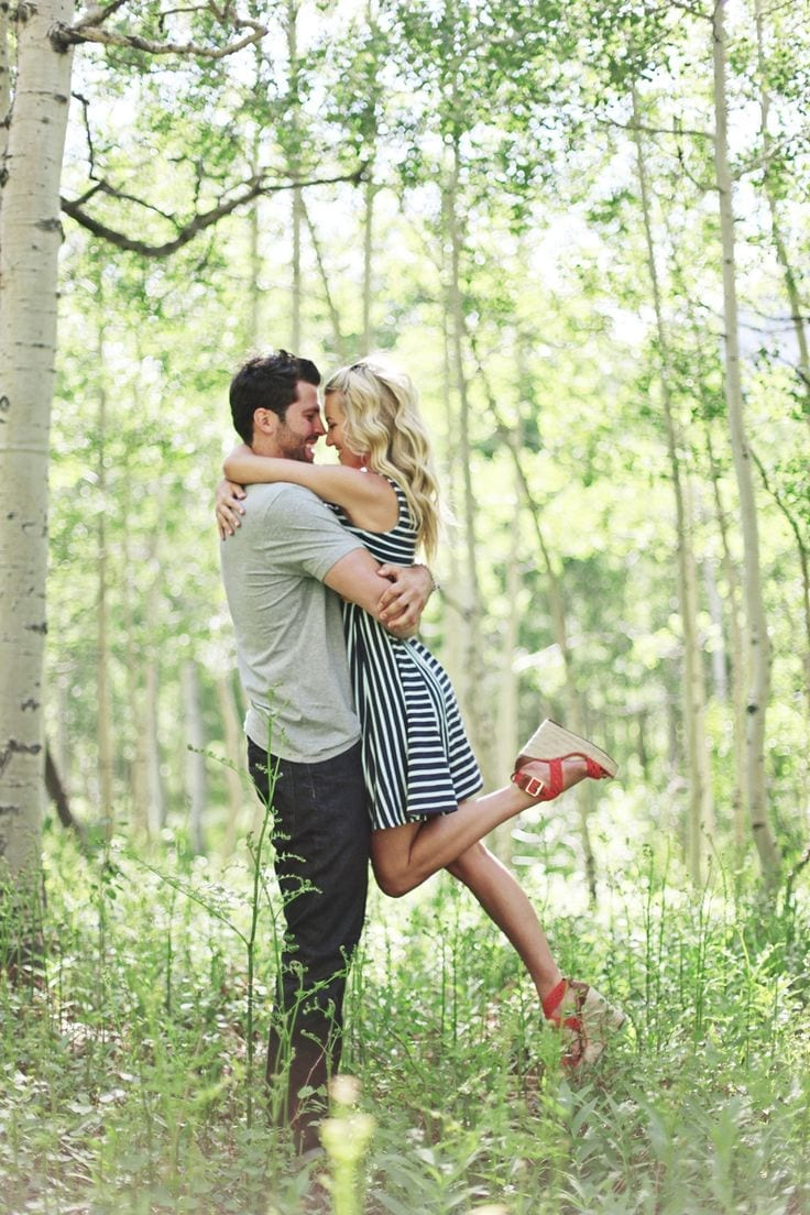 These Smashing Backyard Ideas Are Hot And Happening: These 30 Cute Married People Hugging Pictures Will Melt
