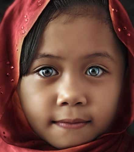 mgh10-440x500 30 Cute Pictures of Baby Girls In Hijab will Melt your heart