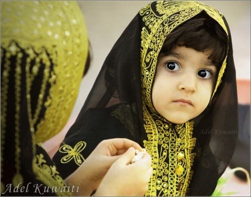 mgh18 30 Cute Pictures of Baby Girls In Hijab will Melt your heart