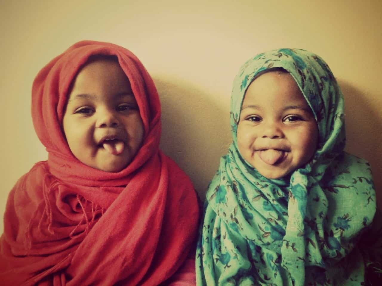 mgh21 30 Cute Pictures of Baby Girls In Hijab will Melt your heart