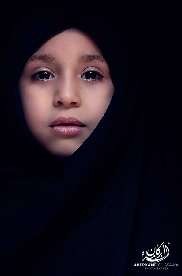 mgh26 30 Cute Pictures of Baby Girls In Hijab will Melt your heart