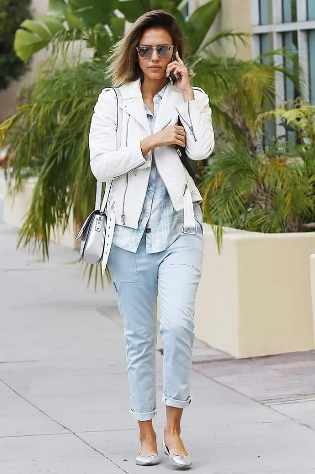 plaid13 Girls plaid outfits Ideas-20 Ways to Wear Plaid this Season