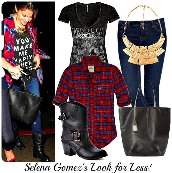 plaid17 Girls plaid outfits Ideas-20 Ways to Wear Plaid this Season