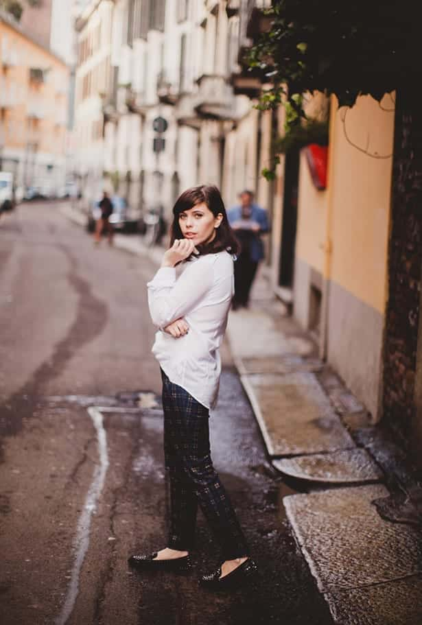 plaid19 Girls plaid outfits Ideas-20 Ways to Wear Plaid this Season