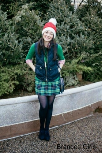 puffy-vest-outfits-ideas0181-333x500 Outfits with Puffer Vest-20 Ways to Wear Puffer Vest Fashionably